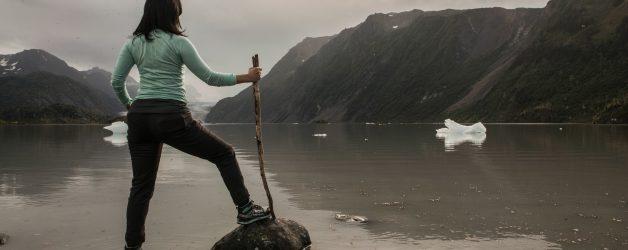 Grewingk Glacier Alaska_Cristina